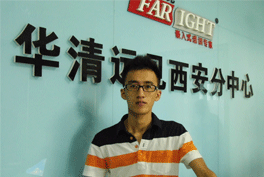 西安Android培训中心学员