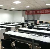 西安大数据培训中心学习环境