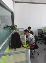 西安UI培训中心学习环境