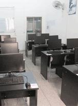 西安物联网培训中心学习环境